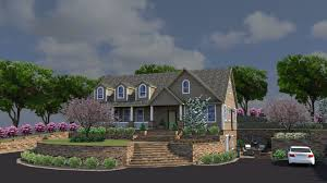what is 3d landscape design whitehouse landscaping youtube
