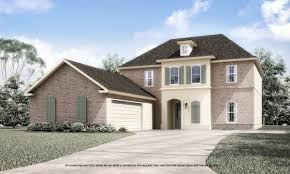 shadows of ascension in prairieville la new homes u0026 floor plans