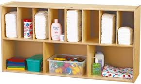 Diaper Organizer For Changing Table Jonti Craft Diaper Changing Tables Organizers And Cabinets