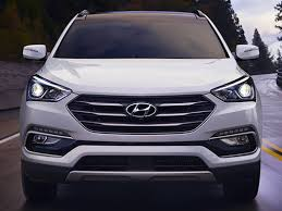 hyundai jeep 2017 new 2017 hyundai santa fe sport price photos reviews safety