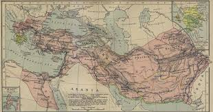 Ancient World Map by Ancient World Maps Armenian History Com