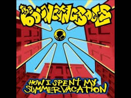vacation photo albums bouncing souls how i spent my summer vacation album