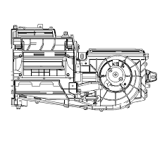 repair instructions heater assembly replacement 2008 chevrolet