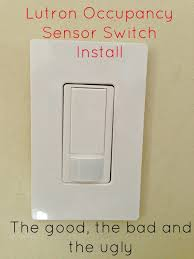 Lutron Light Switches Who Left The Lights On Again This Mama Loves