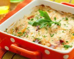 cuisine az tartiflette recette tartiflette aux endives et au vin blanc