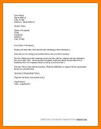 5 immediate resignation letter template emt resumeimmediate