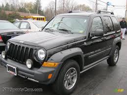 black jeep liberty 2003 jeep liberty black 2005 image 264