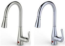 rating kitchen faucets today only 129 00 motion activated kitchen faucet at home depot