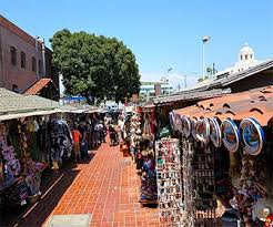 tourist attractions in downtown los angeles near union station and