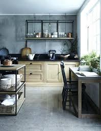 cuisine originale en bois table cuisine originale awesome idace relooking cuisine une cuisine