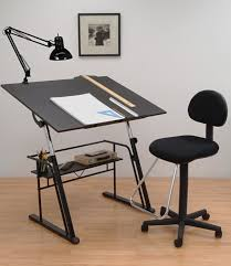 Cheap Drafting Table Studio Designs Zenith Drafting Table In Black 13340