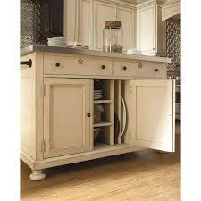 river kitchen island paula deen furniture 393644 river house kitchen island homeclick com