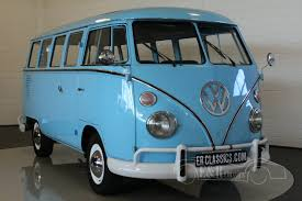 volkswagen classic bus volkswagen t1 for sale at e u0026 r classic cars