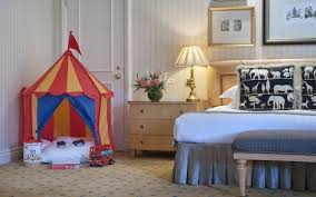 top 10 the best family friendly hotels in london telegraph travel