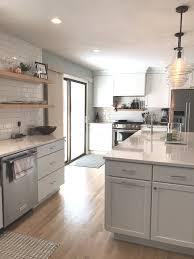 kraftmaid dove white kitchen cabinets large kitchen designs with dove white kraftmaid cabinets