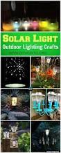 Ladybug Solar Garden Lights - best 25 solar light crafts ideas on pinterest tiki torches