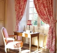 chambre toile de jouy decoration astuces deco pour chambres de charme