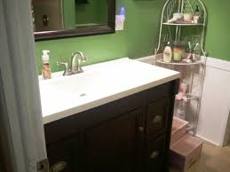 easy bathroom backsplash ideas all home ideas and decor image of easy bathroom backsplash