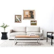 gus modern richmond cabana hemp sofa eurway