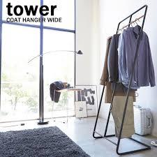 craseal rakuten global market coat hanger wide tower tower