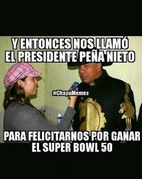 Memes Del Super Bowl - los memes y epic fails del super bowl 50 jajajajajajajaja