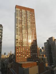 manhattan new york penthouses for sale
