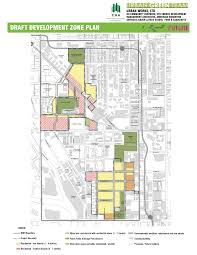 cha removes shroud from cabrini green redevelopment plans