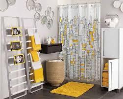 Gray Yellow Bathroom - die besten 25 yellow bathroom accessories ideen auf pinterest u