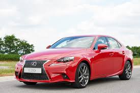 2017 lexus is200t new car lexus is 200t introduced with turbo power autoguide com news