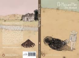of mice and men book cover of mice and men pinterest of mice