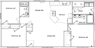 ranch home layouts basic home floor plans v ranch by homes log home floor plans