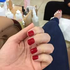 gel nails u0026 spa 78 photos u0026 26 reviews nail salons 8221 w
