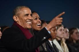 the obamas are on a much needed vacation hellobeautiful