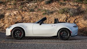 mazda supercar the 2016 mazda mx 5 miata will eat your supercar the drive