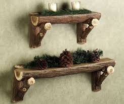 Best Wood Building Shelves by Rustic Wood Wall Shelves Rustic Wood Diy Wood Shelves And In
