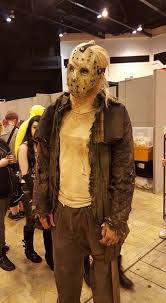 Halloween Costumes Jason Voorhees Jason Voorhees Cfcc 2015 Michael Myers Net
