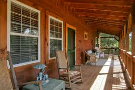 furniture front porch furniture with wooden wall siding and wood