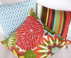 beautiful pillows for sofas cheap pillows for inexpensive spring makeovers
