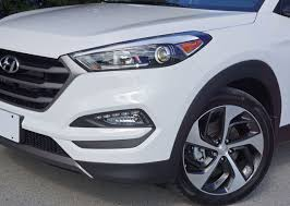 hyundai tucson 2016 grey 2016 hyundai tucson 1 6t limited awd road test review carcostcanada