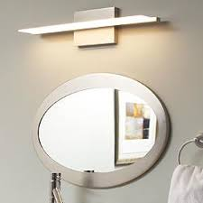 Bathroom Vanity Lights Modern Vanity Lights Bath Bars Sconces Vanity Lighting At Lumens