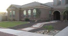 arizona landscape designs front yard landscape design u2013 small