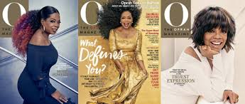 amazing hair extensions check out oprah s 3 amazing hair looks for o magazine