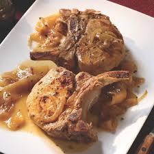 healthy pork chop recipes eatingwell
