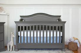 Converting Crib To Toddler Bed Louis 4 In 1 Convertible Crib With Toddler Bed Conversion Kit