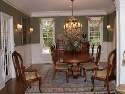 Fancy Dining Rooms Formal Dining Room Window Treatment Ideas 15 Stylish Window