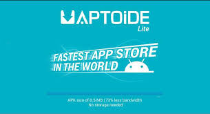 aptoide apk aptoide lite for version for android v2 0 0