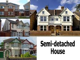 different housing styles in britain house design plans
