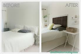 bedroom makeover before and after design decorating ideas image7