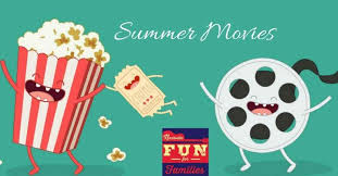 2017 summer movies for families in nashville and middle tennessee