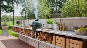 outside kitchen design ideas outdoor kitchen designs creative ideas that will inspire you